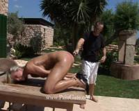 Super Bdsm Hot Porn Paingate Part 2