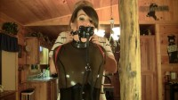 Elizabeth Andrews – Boot Training In The High Country