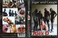 Alex D – Jaeger Und Gejagte