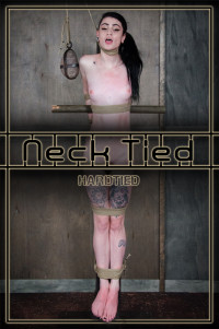 Lydia Black – Neck Tied