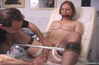 Rick Savage – Allanah's Painful Examination