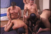 Cruising For Sex – Chicago Sex Party (2003)