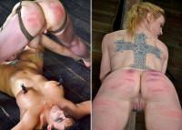 Bent Back Bitch Part 3 , Darling – Panny , HD 720p