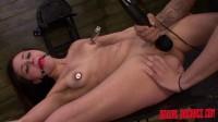 Zoey Foxx Returns For More Bondage Slave Training (2015)