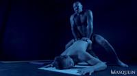 Masqulin – The Tutor, Part TWO – Ace Quinn & Markus Kage (1080p)