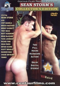 Centaur Films Sean Storm's Collector's Edition
