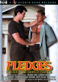 It's A Man's World 2 Pledges