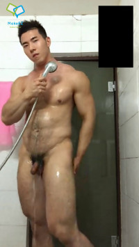 Asian Hunk Muscle Collection Part 1
