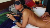 Melanie Cuffed Acquires Screwed – Scene FIRST – HD 720p