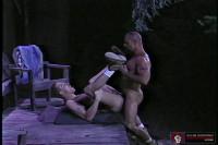 Deep In The Woods Part I, Scene 04 – Ryan Lexington, Steve Hurley