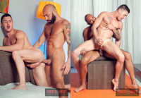 Gianni Maggio And Carlos Fontana – Huge Is Better
