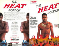And The Heat Goes On (1986) – Burt Long, Dave Bloom, J.D. Slater