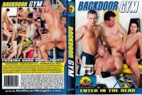 Hot Desert Knights – Backdoor Gym – Enter In The Rear