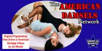 American     Damsels