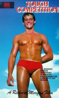 Bareback Tough Competition (1984) – Kyle Carrington, Jim Bentley, Scott Avery