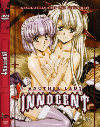 Front Innocent – Mou Hitotsu No Lady Innocent – 2015