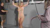 Super Restraint Bondage, Domination And Spanking For Glamorous Beauty Free HD 1080p