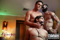 A Wicked Game Episode 4 – Fucked To Be Tied (Ryan Rose, James Hamilton, Duncan Black)