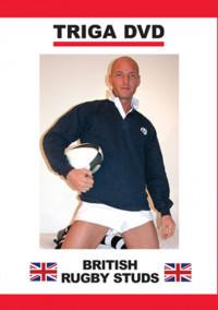 Triga British Rugby Studs