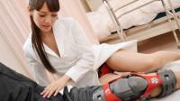 Nurse Rei Mizuna S Specific Creampie Treatment