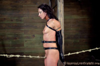 Riding The Rope –  Wenona  Cyd Black