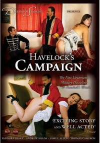 Havelock's Campaign – The New Lieutenant