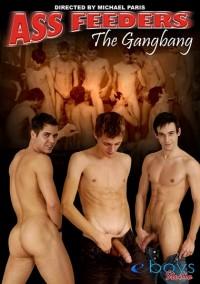 Ass Feeders The Gangbang (David Loft)