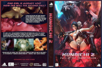 Kunoichi 2 – Fall Of The Shrinemaiden