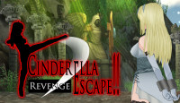 Cinderella Escape Two Revenge