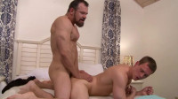 Sexy Twinks Pounded By Mature Men