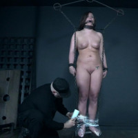 Bondage Party For Hot Slave