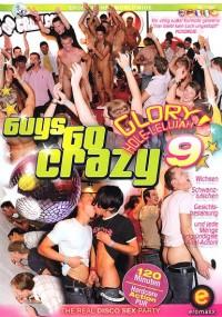 Guys Go Crazy Vol 9 – Glory Hole-lelujah