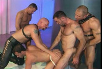 The Missing Link – Extreme Assplay