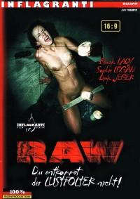 Inflagranti German – RAW Scene 1 Black Lady