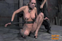 Realtimebondage Kunt4sale Rain Degrey