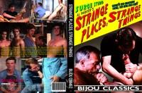Strange Places, Strange Things (1985)