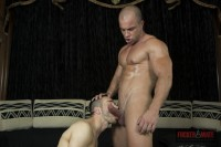 Dominant Flatmate (Antonio Aguilera, Eddie Harris)