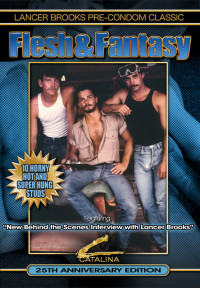 Catalina – Flesh And Fantasy (25th Anniversary Edition)