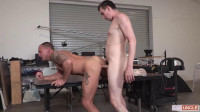 Family Ramrod – Step Brother Modeling Gone Right (1080p)