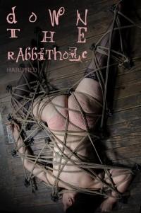 Hardtied – Down The Rabbit Hole With Kitty Dorian (720p)