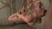 Milf Is Brutally Ass Fucked (Jack Hammer, Simone Sonay)