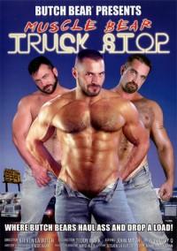 Butch Bear – Muscle Bear Truck Stop