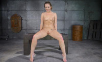 Redheaded Girl Next Door Maddy OReilly Gets Drilled By 2 Cocks, Epic Deepthroat , HD 720p
