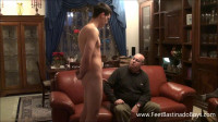 SpankingBoysVideo – Pavel To. Belting