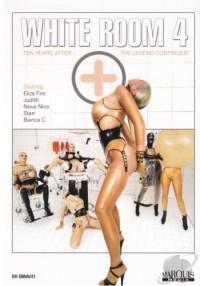 White Room 4  (Marquis Media) 2007 (Latex, Rubber, Fetish, Bizarre, Gasmask, Lesbian, Strapon, Dildo