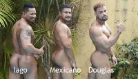 Mm – Iago, Mexicano & Douglas – Verao Na Piscina
