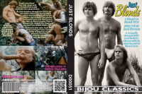 Bareback Just Blonds (1979) – Scorpio, Eric Ryan, Philip Wagner
