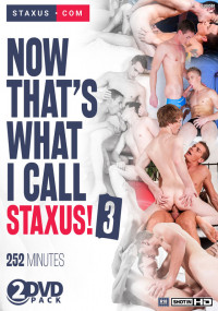Staxus – Now That S What I Call Staxus 3 – Disc 1