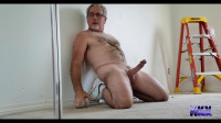 Jay Crew Solo – Naked Painter