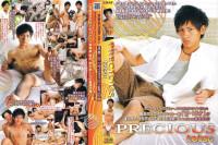 Precious Tetsu – Gay Love HD